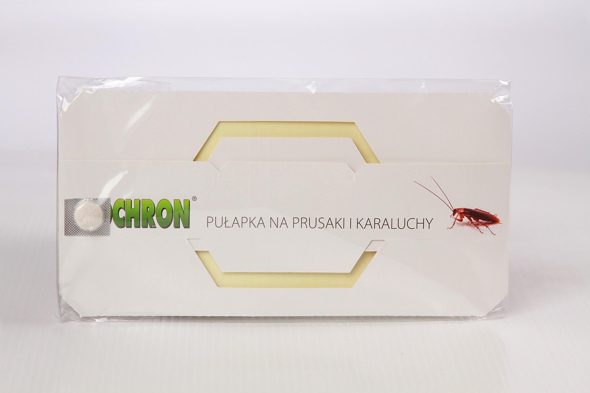 pułapka na prusaki i karaluchy zdjęcie 1szt