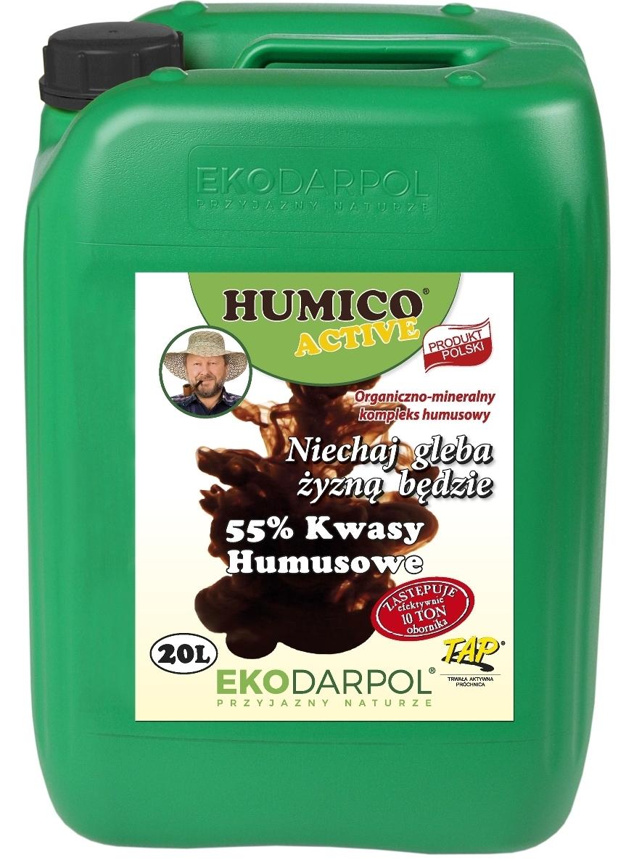 HUMICO ACTIVE